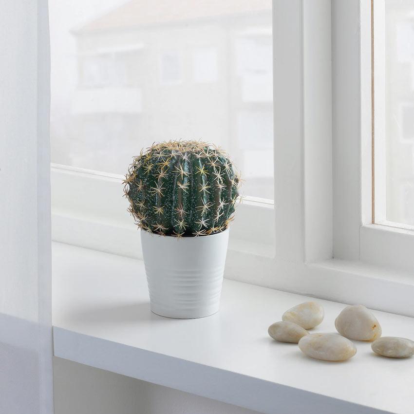 cactus artificielles IKEA