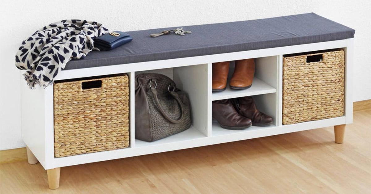 Comment personnaliser la collection Kallax de chez IKEA.