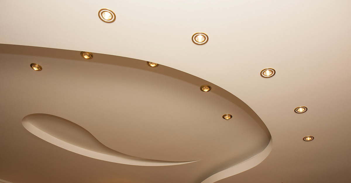 Placoplatre utilisation murs plafond.